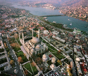 old istanbul photos
